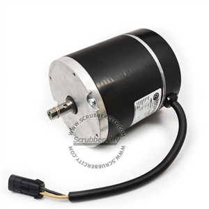 imperial brush motor 36vdc 320 rpm 50hp 15 0a fits