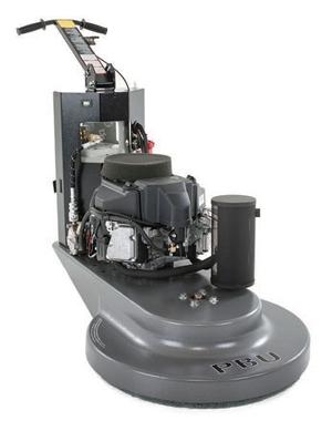 27 Quot Clarke Propane Burnisher Kawasaki 18hp Engine